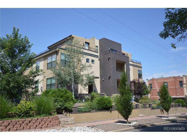 3277 N Tennyson Street, Denver, CO 80212