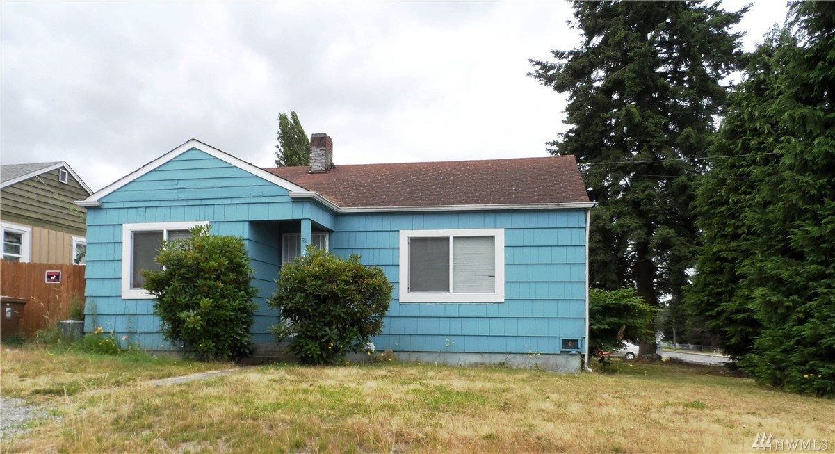 768 S 88th St, Tacoma, WA 98444
