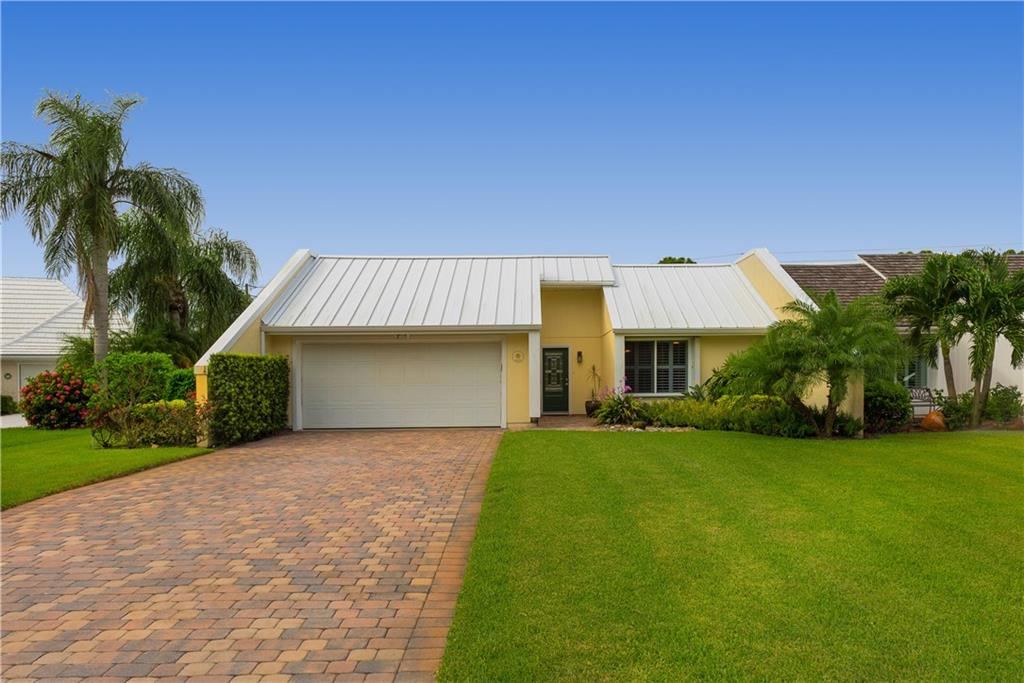 2922 SE Fairway West W, Stuart, FL 34997