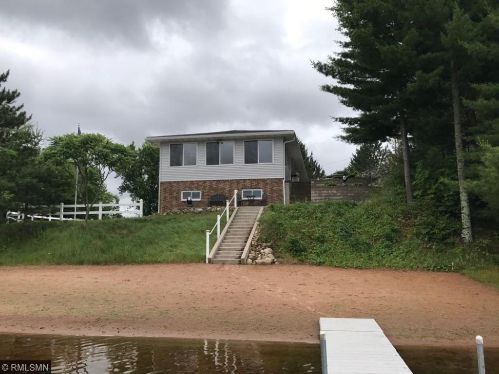 24527 Poquette Lake Road, Shell Lake, WI 54871
