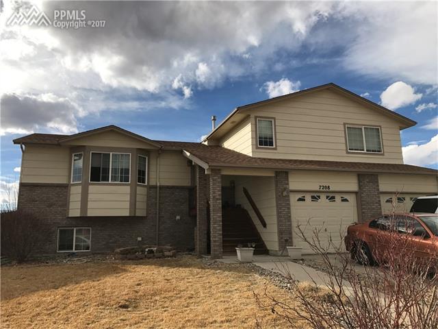 7208 Littlefork Lane, Colorado Springs, CO 80925