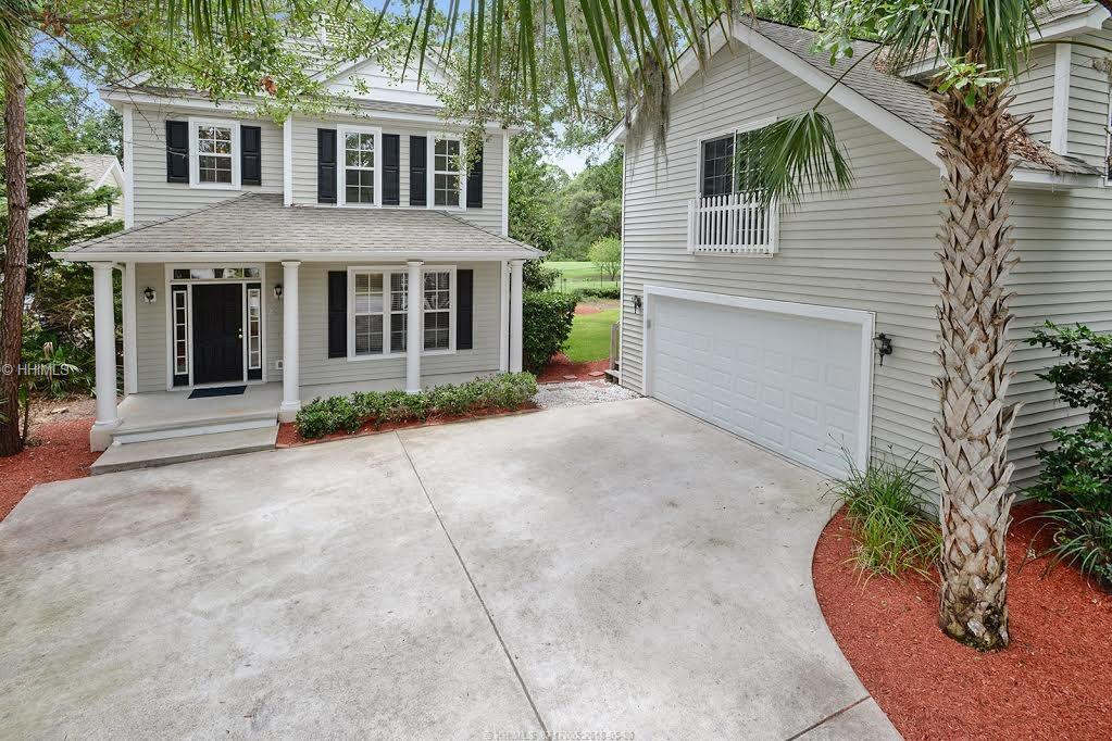 26 Timbercrest CIRCLE, Hilton Head Island, SC 29928