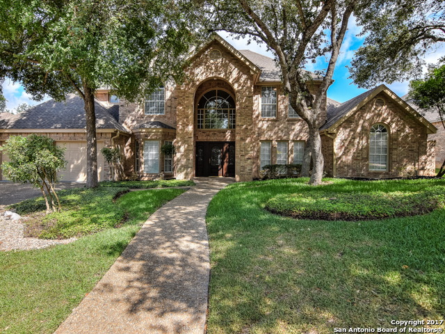 13 ANCIENT BND, San Antonio, TX 78248