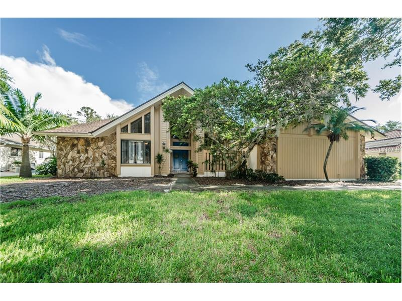 1509 WILLOW BROOK DRIVE, PALM HARBOR, FL 34683