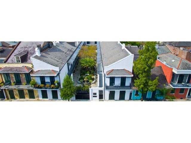 724 GOVERNOR NICHOLLS Street I, New Orleans, LA 70116