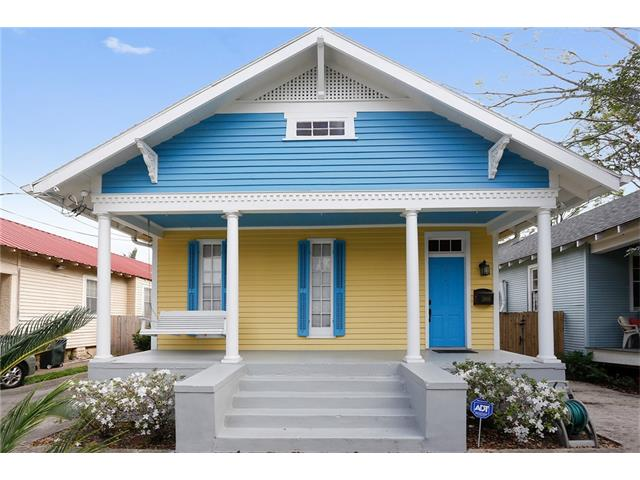 2105 ADAMS Street, New Orleans, LA 70118