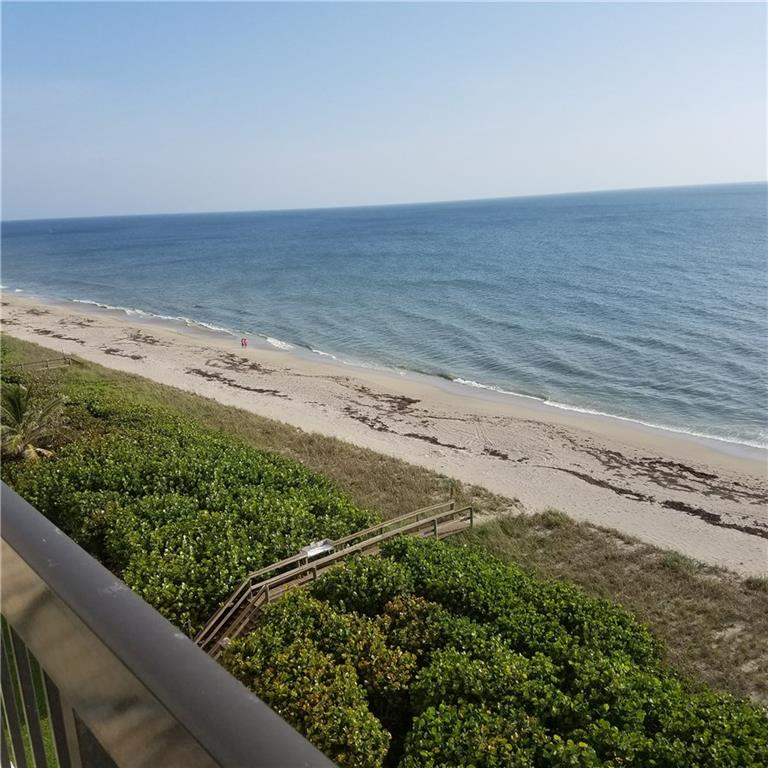 9940 S Ocean Drive 708, Jensen Beach, FL 34957