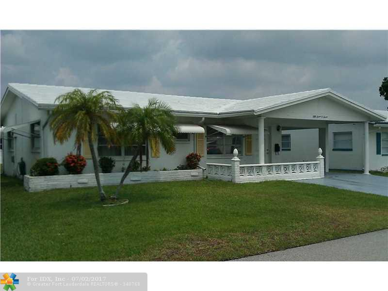 5707 NW 81st Ave, Tamarac, FL 33321
