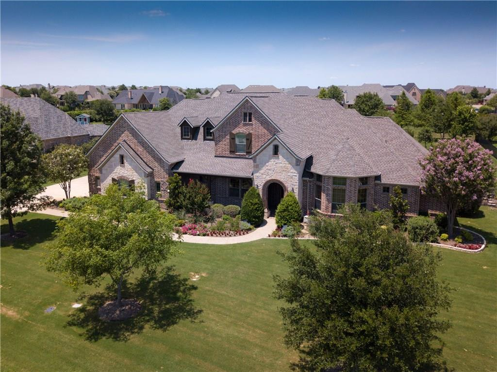 2941 Parkview Lane, Prosper, TX 75078