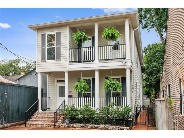 4323 ANNUNCIATION Street B, New Orleans, LA 70115