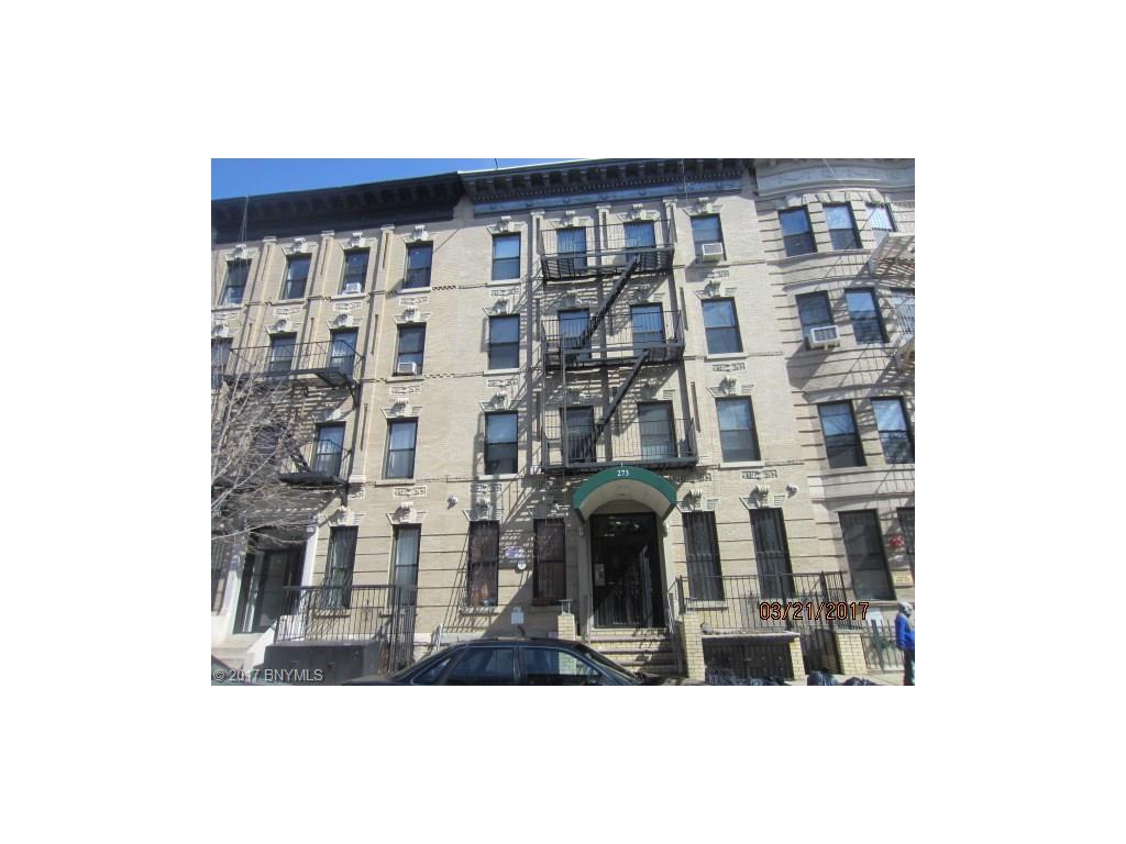 273 Albany Avenue 3A, Brooklyn, NY 11213
