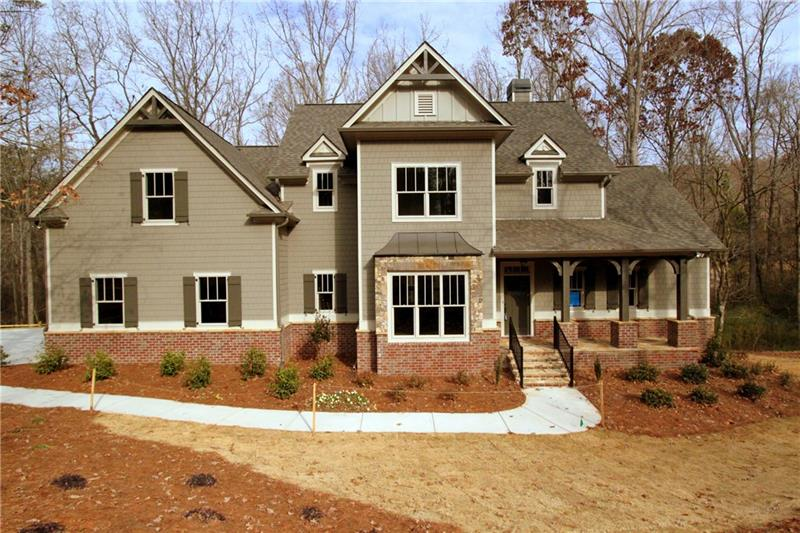 8775 Port View Drive, Gainesville, GA 30506