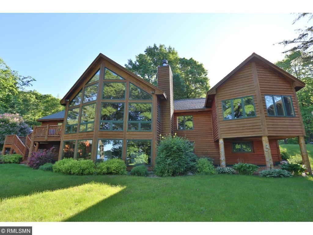 83 E Cedar Lake Court, Alden Twp, WI 54026