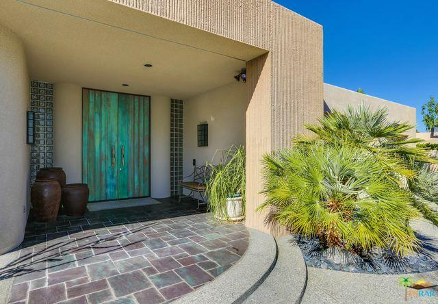 2331 S Caliente Drive, Palm Springs, CA 92264
