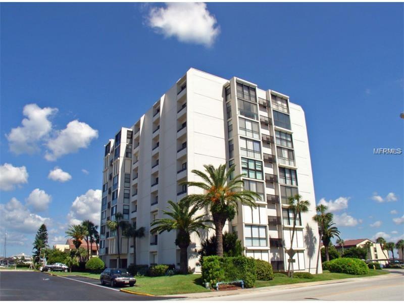 855 BAYWAY BOULEVARD 103, CLEARWATER BEACH, FL 33767
