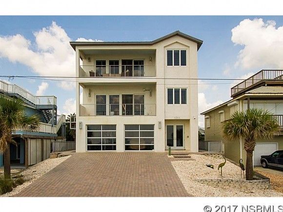 6364 ATLANTIC AVE, New Smyrna Beach, FL 32169