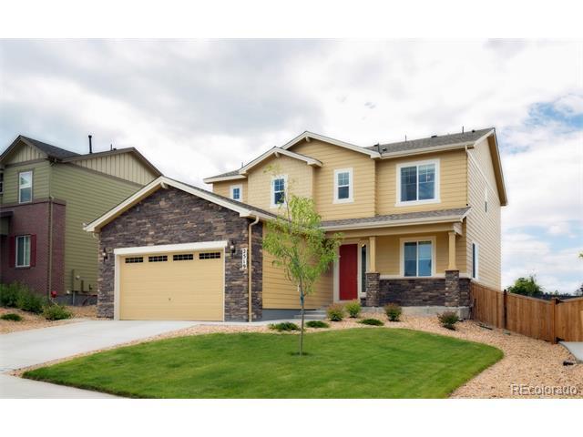 2519 Summerhill Drive, Castle Rock, CO 80108