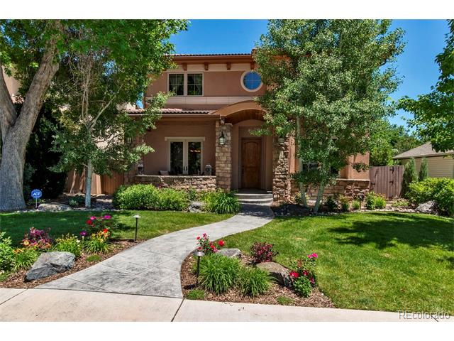 2560 S Steele Street, Denver, CO 80210