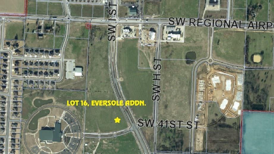 2.13 AC I & SW 41st ST, Bentonville, AR 72712