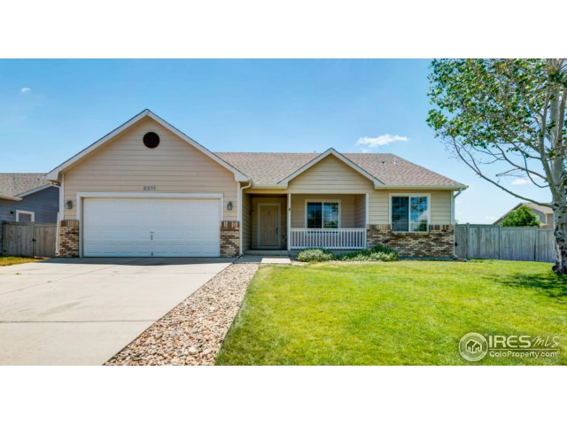 3211 Wild West Ln, Wellington, CO 80549