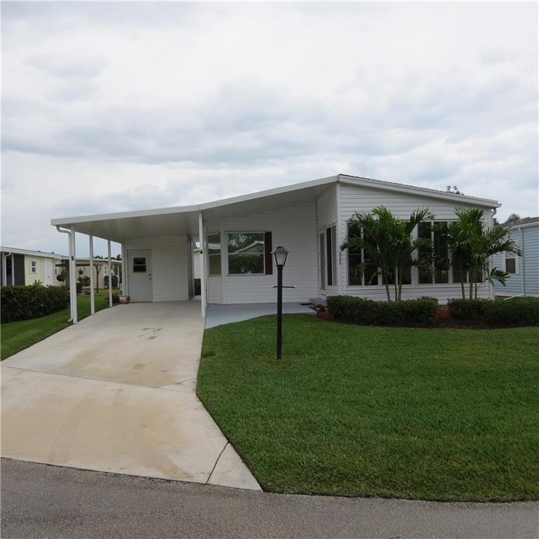 3788 Satinwood Court, Port Saint Lucie, FL 34952
