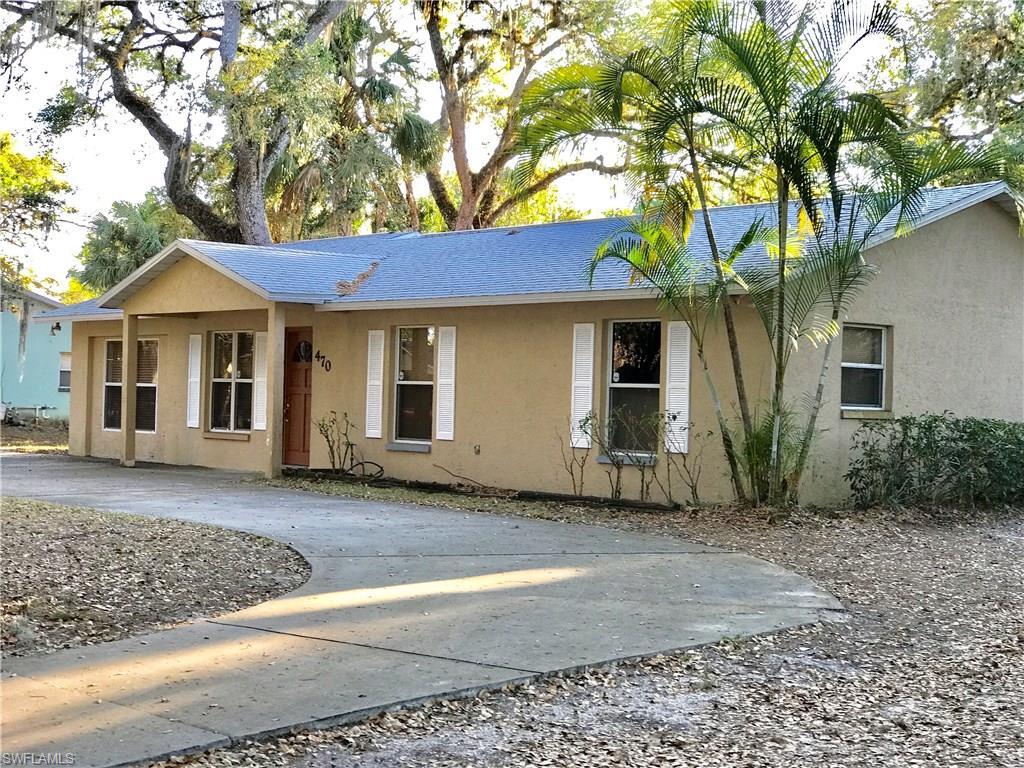 470 Kathryn ST, LABELLE, FL 33935