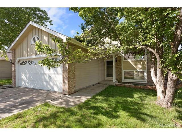6704 Amherst Court, Highlands Ranch, CO 80130