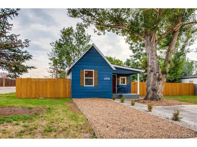 4754 Osceola Street, Denver, CO 80212