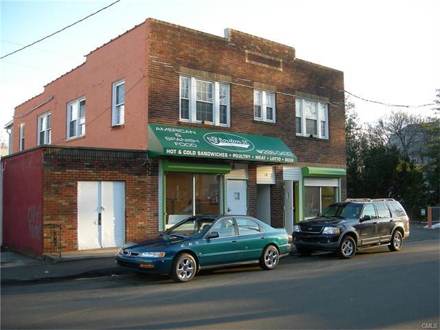 28 Bouton Street, Norwalk, CT 06854