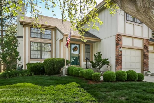 9001 W 121st Terrace, Overland Park, KS 66213