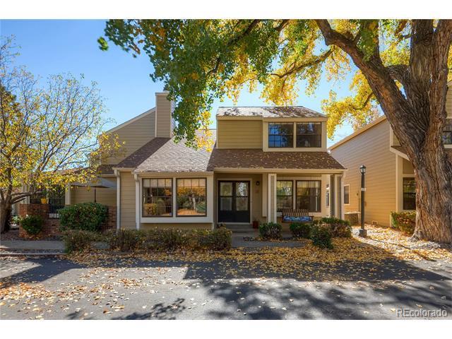 1011 Pierce Street 16, Lakewood, CO 80214