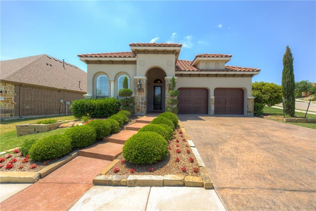 3671 Tuscan Hills Circle, Denton, TX 76210