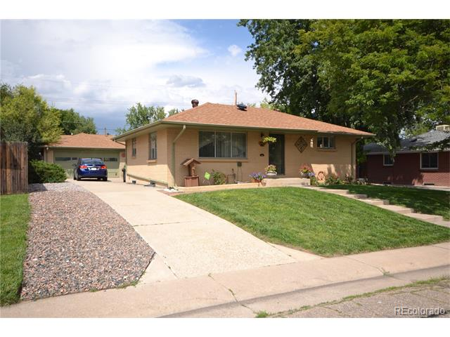 7233 W 67th Place, Arvada, CO 80003