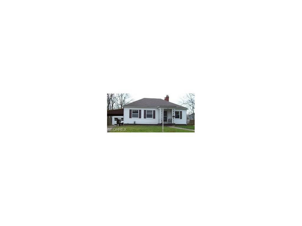 543 Larzelere Ave, Zanesville, OH 43701