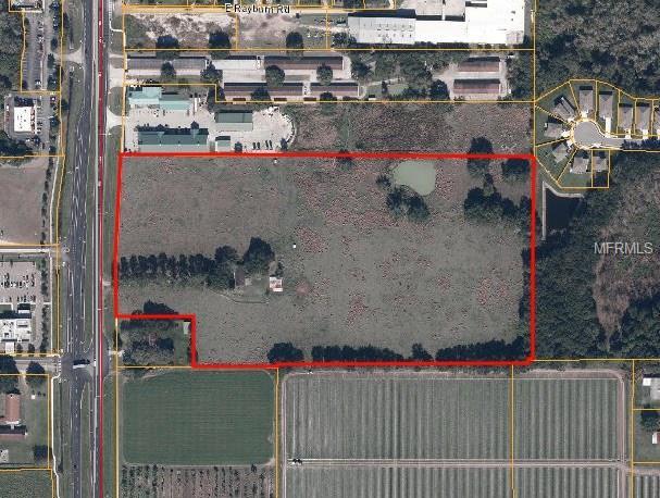3018 JAMES L REDMAN PARKWAY, PLANT CITY, FL 33566