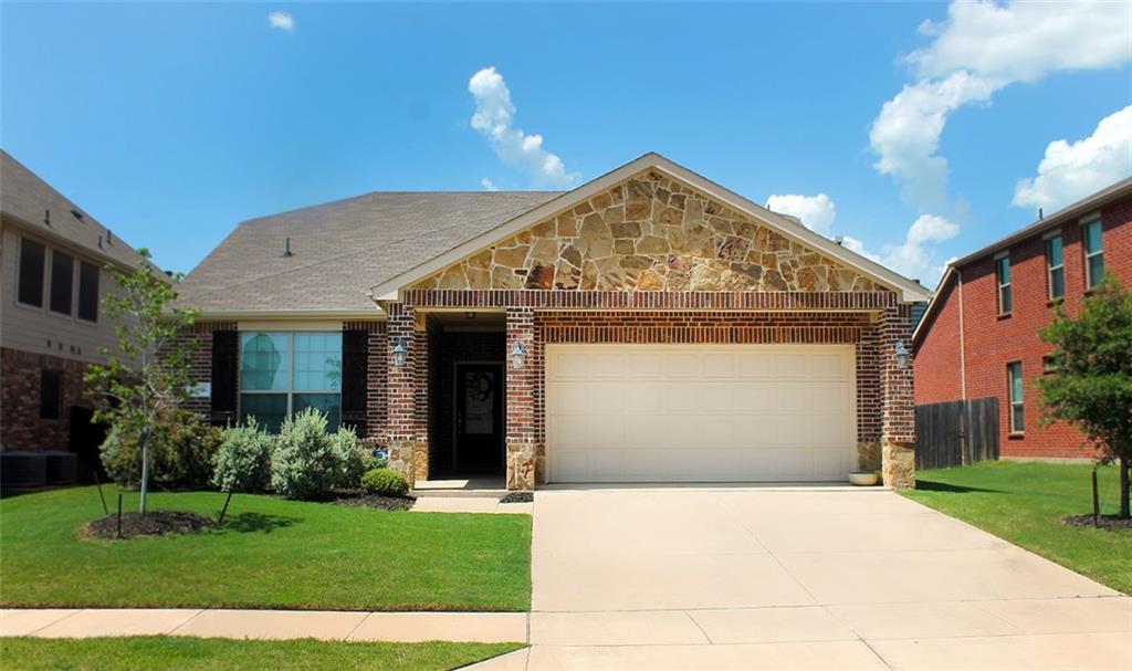 15016 Spruce Street, Little Elm, TX 75068