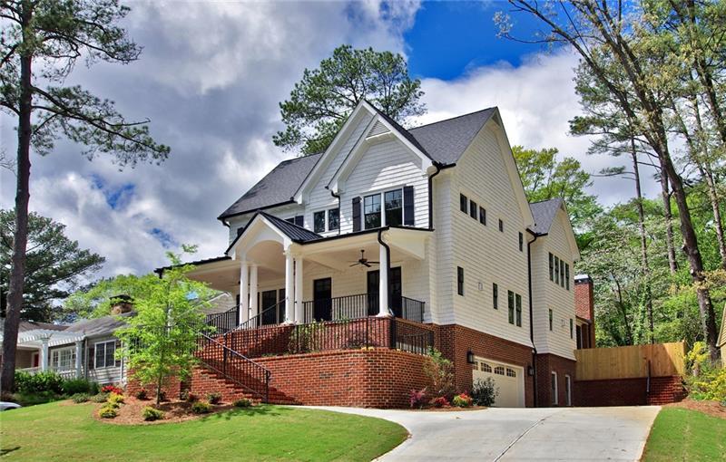 696 NE Darlington Road, Atlanta, GA 30305