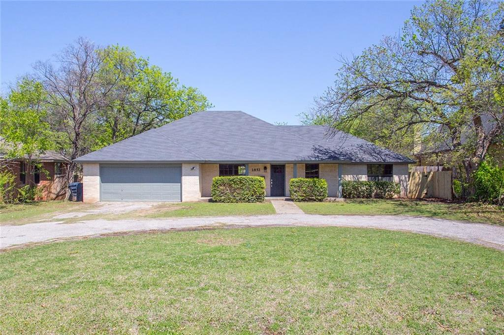 2852 Guilford Lane, Oklahoma City, OK 73120