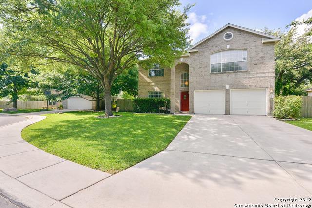 6210 Stable Creek Dr, San Antonio, TX 78249