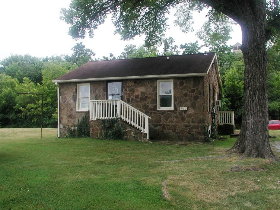 941 North ST, Fayetteville, AR 72701