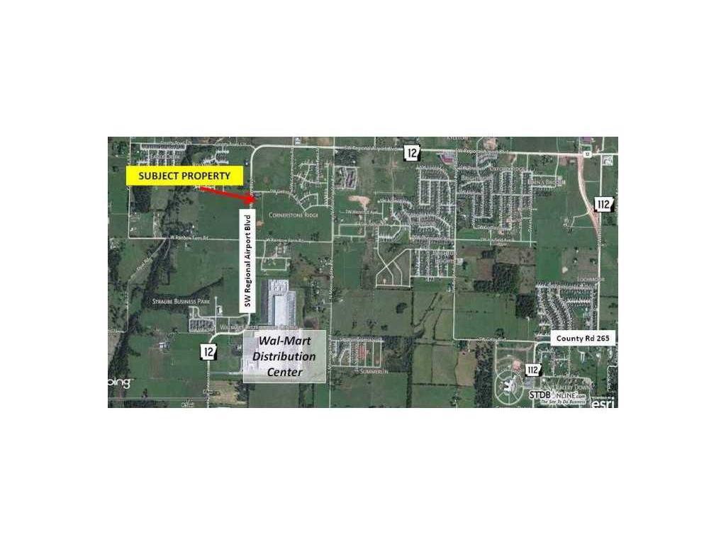 4577 Regional Airport Blvd Sw, Bentonville, AR 72712