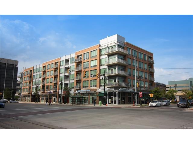 3670 Woodward Avenue 407, Detroit, MI 48201