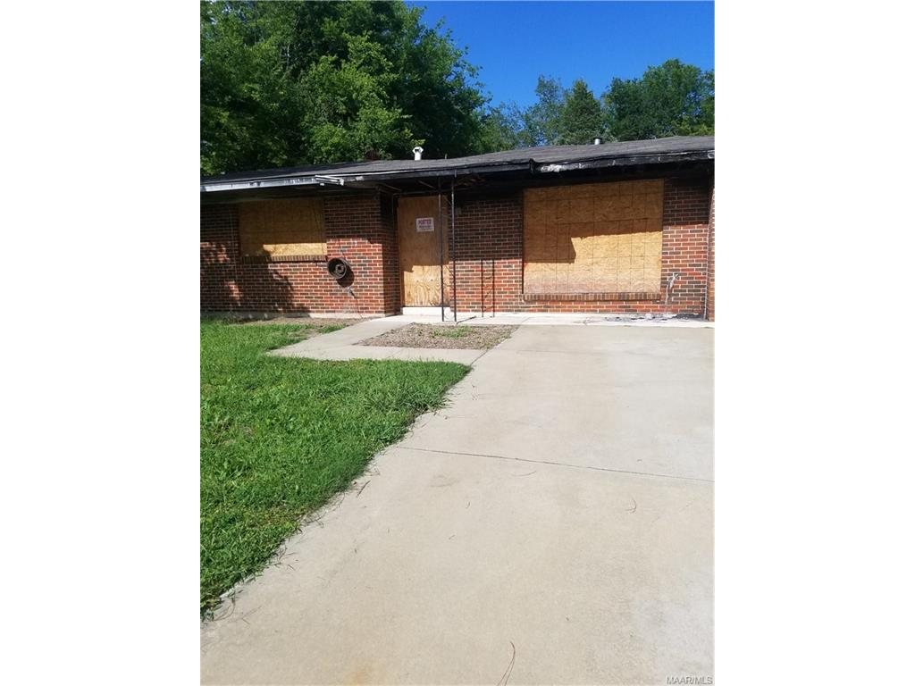 4383 Sunshine Drive, Montgomery, AL 36116