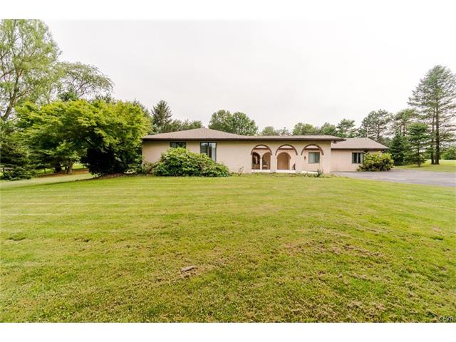 3088 Seisholtzville Road, Hereford Township, PA 18062