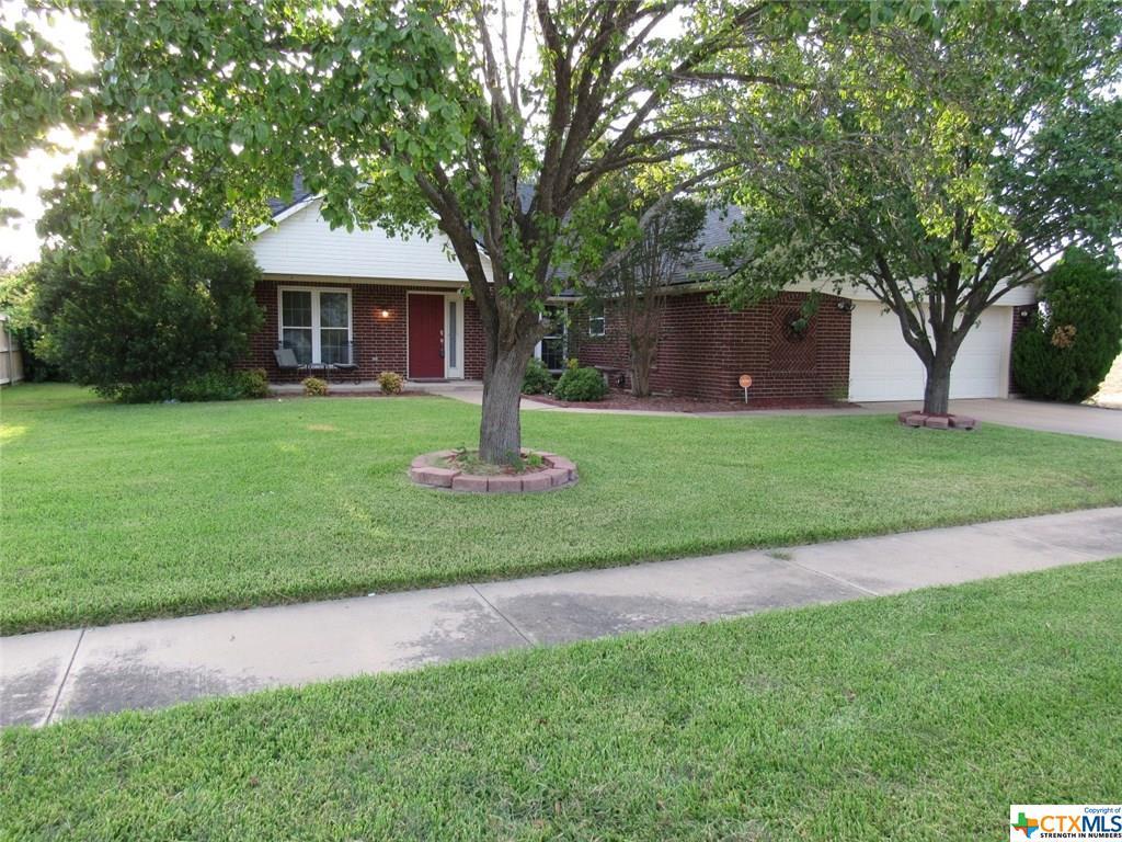 2601 Tortoise Lane, Killeen, TX 76542