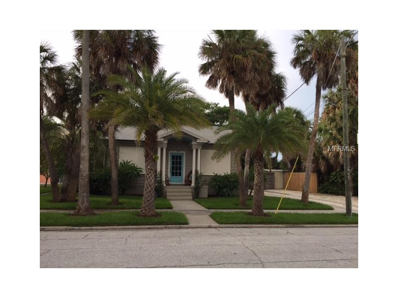 103 24TH AVENUE, ST PETE BEACH, FL 33706