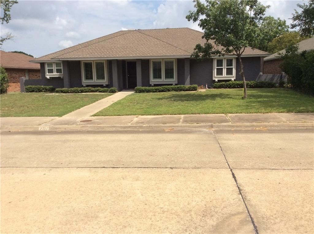 2317 Castle Rock Road, Carrollton, TX 75007