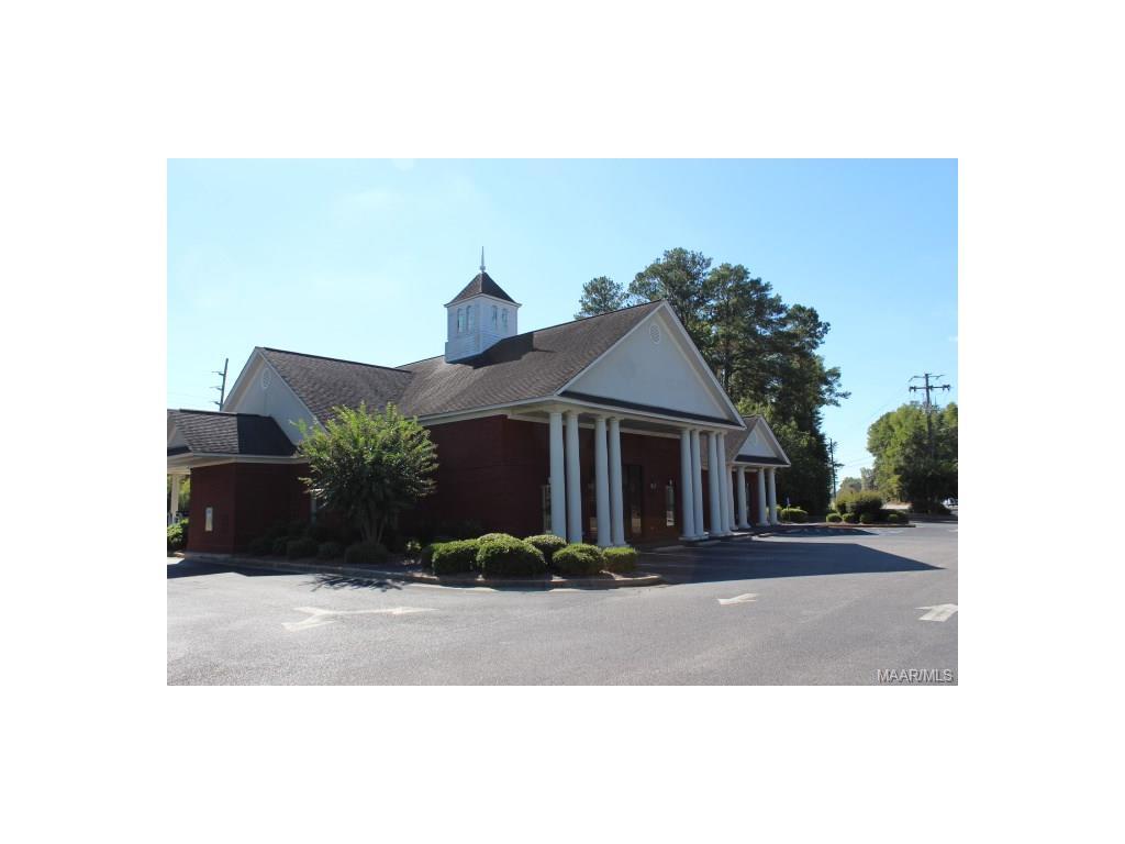 3160 Main Street, Millbrook, AL 36054