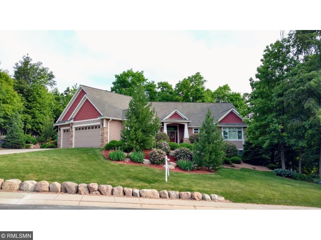3238 Wildwood Trail NW, Prior Lake, MN 55372