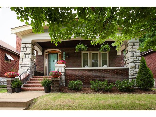 5438 Holly Hills Avenue, St Louis, MO 63109